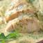 Филе от риба със сметанов сос