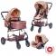 Как да изберем бебешка количка правилно