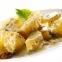 Картофи със сос