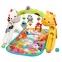 Кои са най-добрите играчки за децата, според тяхната възраст и развитие?