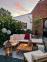 Лятото е вече тук, време да си оправим терасата и градината с нови градински мебели