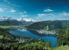 Известните ски курорти в Австрия