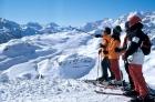 Препоръки за ски курорти в Австрия