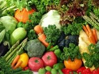 По-цветно меню – повече здраве за теб и мен