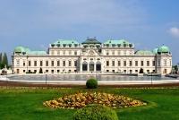 Виена – градът на баловете