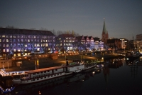 5 причини да изберете речен круиз по Дунав по време на Коледните празници
