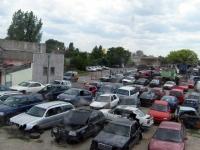 8 ползи от продажбата на коли за скрап