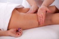 Антицелулитен масаж за красива и стегната кожа
