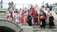 Античните общества през годините
