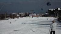 Банско - Зимната Перла на България