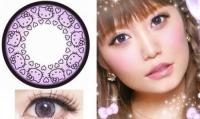 Безопасни ли са контактните лещи Hello Kitty?