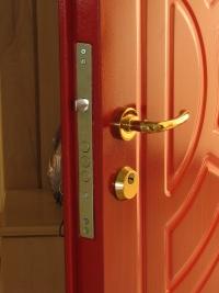 Блиндираните врати са добър избор