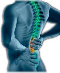 Болки в гърба и как да ги преодоляваме
