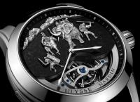 Часовникът на Ханибал Барка