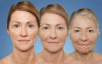 Частите на човешкото тяло стареят с различна скорост