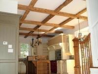 Декоративни  дървени  греди - кои  да изберем?
