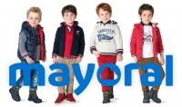 Детски дрехи Mayoral