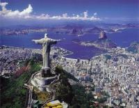 Една седмица в Рио де Жанейро