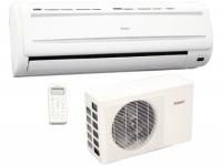 Експлоатацията на климатици Daikin и Panasonic