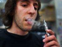 Електронните цигари активират супербактерии!
