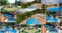 Ето какво лекува минералната вода в СПА курортите на България