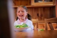 Ето защо децата мразят зеленчуците!