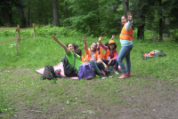 Езиков лагер – обучение и планинска забава в едно