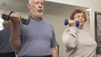 Физическите натоварвания предпазват от хипертония и диабет