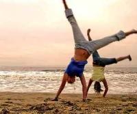 Физическите упражнения са здраве
