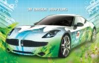 Фолио за печат 3M Envision 480Cv3 за облепяне на коли, яхти и стени