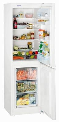 Хладилник Либхер - предпазни съоръжения на гърба на хладилника