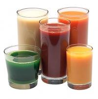 Хранителност и лечебно действие на натуралните соковете