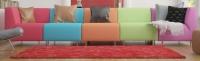 Идеи как да върнем цветовете на мебелите без да ги претапицираме.