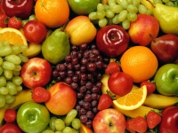 Качества на плодовете и зеленчуците за сок