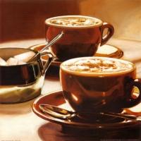 Кафето предпазва черния дроб от рядка болест!