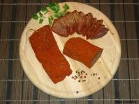 Кайзеровано свинско месо