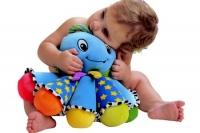 Как да изберем безопасни детски стоки?