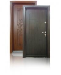 Как да изберем подходяща блиндирана врата за своя дом?
