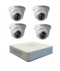 Как да изберем подходящи компоненти за видеонаблюдение.