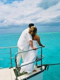 Как да изберете почивка за медения си месец?