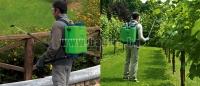 Как да познаете най-добрите градински пръскачки