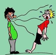 Как да се предпазим от лош дъх от устата