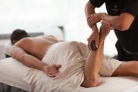 Как помага спортния масаж за възстановяването при спортистите