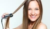 Как правилно да изправяме косата си с преса?