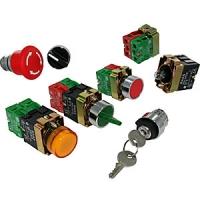 Как работи бутонът в електрическата верига?