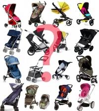 Какво трябва да знаем при избора на детска количка за нашето бебе?