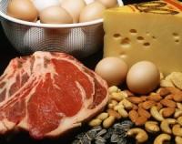 Кои храни са богати на хистидин?