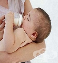 Кои са ефективните средства за лечение на бебешки колики