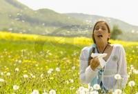 Кои са най-обичайните причинители на алергия?