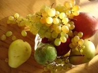 Кои са най-полезните есенни плодове?